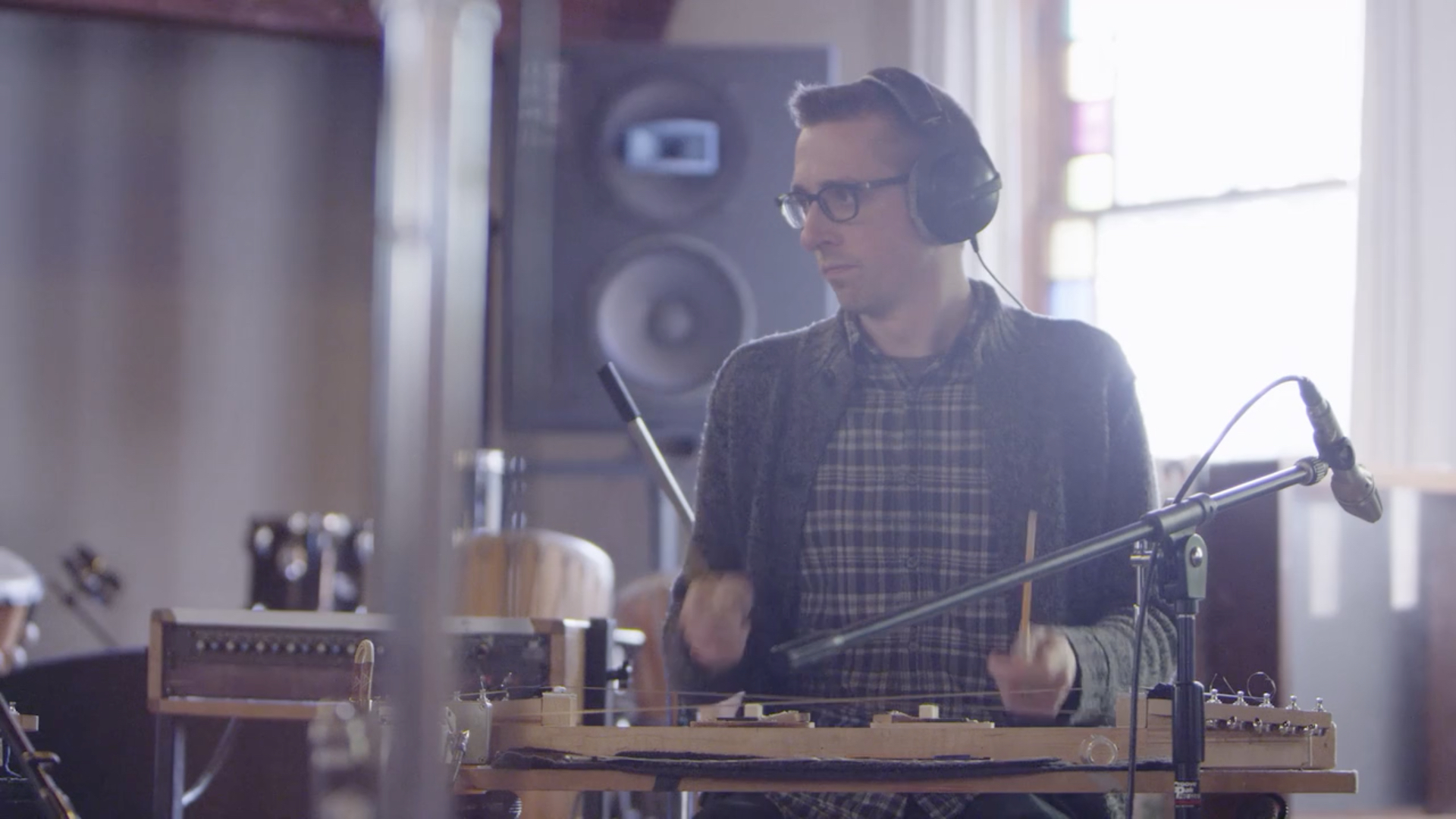 Music for Strings and Wood